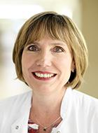 Dr. med. Kathrin Bölle Chefärztin der MEDIAN Klinik Grünheide