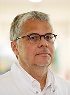 Dr. med. Michael Seifert Chefarzt für Neurologie in der MEDIAN Klinik Grünheide