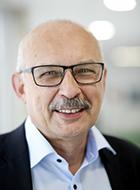 Peter Schellmann Klinikdirektor der MEDIAN Klinik Grünheide