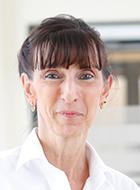 Kerstin Kurz Pflegedienstleitung der MEDIAN Klinik Grünheide