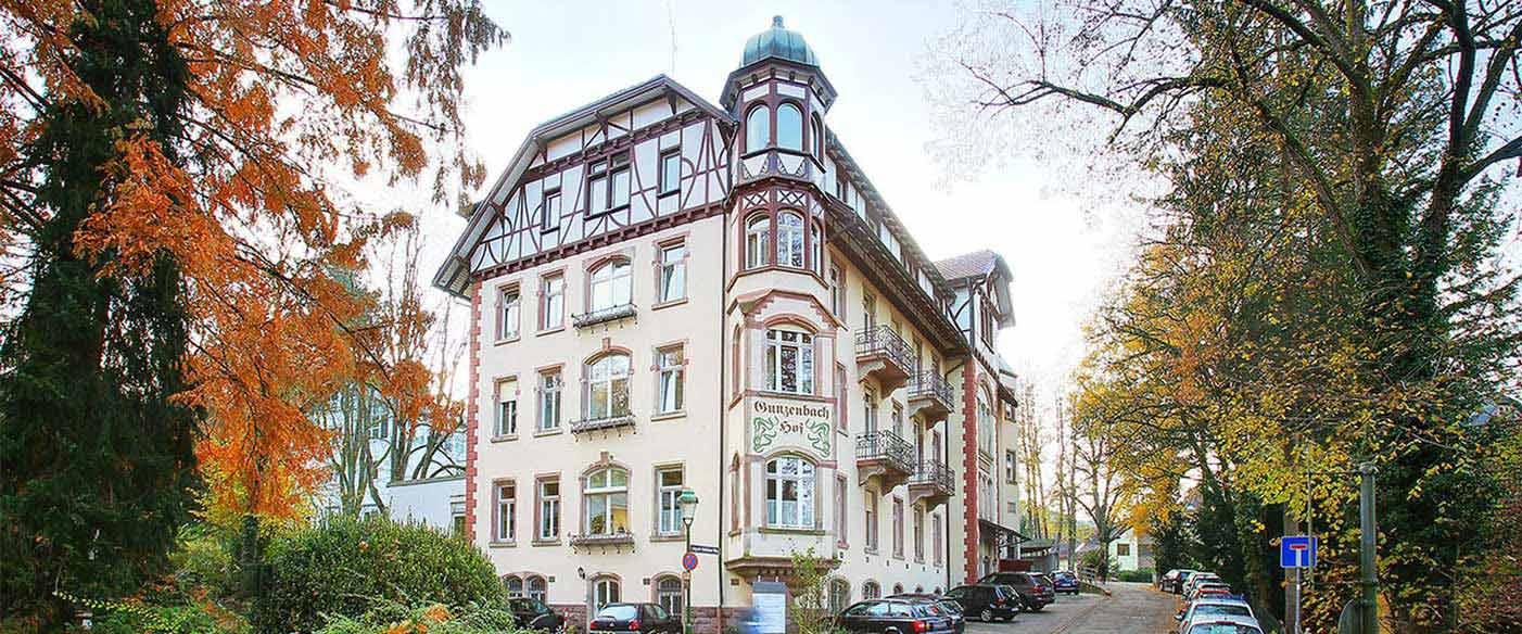 Krankenhaus In Baden Baden