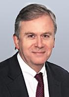 Dr. Helmut Häuser Strategic Development Non-Executive Board der MEDIAN Kliniken