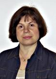 Doctor-medic Gabriela Heinz Oberärztin der MEDIAN Klinik Wilhelmsheim