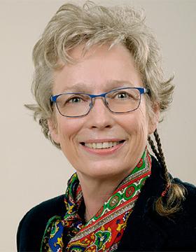 Barbara Hackstedt Kaufmännische Leiterin des MEDIAN Therapiezentrum Haus Remscheid