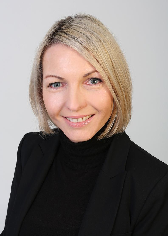 Mandy Schmutzler Pflegedienstleiterin der MEDIAN Klinik Heiligendamm