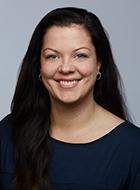 Jessika Rakow Assistentin der kaufmännischen Leitung der MEDIAN Klinik Hoppegarten