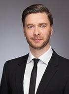 Robert Storch Kaufmänischer Leiter der MEDIAN Klinik Hoppegarten