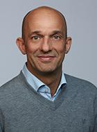 Ralf Hackbarth Pflegedienstleiter der MEDIAN Klinik Hoppegarten