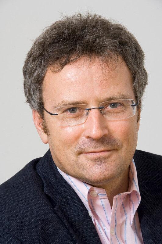 Dr. rer. nat. Bernd Schneider Leiter der MEDIAN Gesundheitsdienste Koblenz