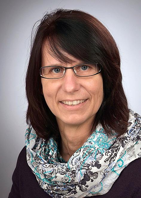 Heike Abbing Stellvertretende Kaufmännische Leiterin der MEDIAN Gesundheitsdienste Koblenz