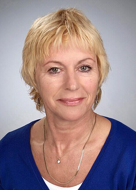 Agnes Apprederis Krankenschwester der MEDIAN Gesundheitsdienste Koblenz