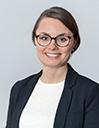 Dipl.-Psych. Elena Neumann Teamleiterin des MEDIAN Gesundheitszentrum Köln