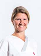 Diana Creutzmann Teamleitung Pflege des MEDIAN Ambulantes Gesundheitszentrum Leipzig