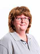 Silke Heinze Leiterin Patientenaufnahme des MEDIAN Ambulantes Gesundheitszentrum Leipzig