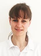 Nadine Schmidt Leitung Sport- und Bewegungstherapie im MEDIAN Ambulantes Gesundheitszentrum Leipzig