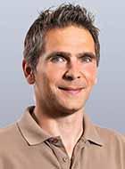 Peter Schröder Leiter Physiotherapie im MEDIAN Ambulantes Gesundheitszentrum Leipzig