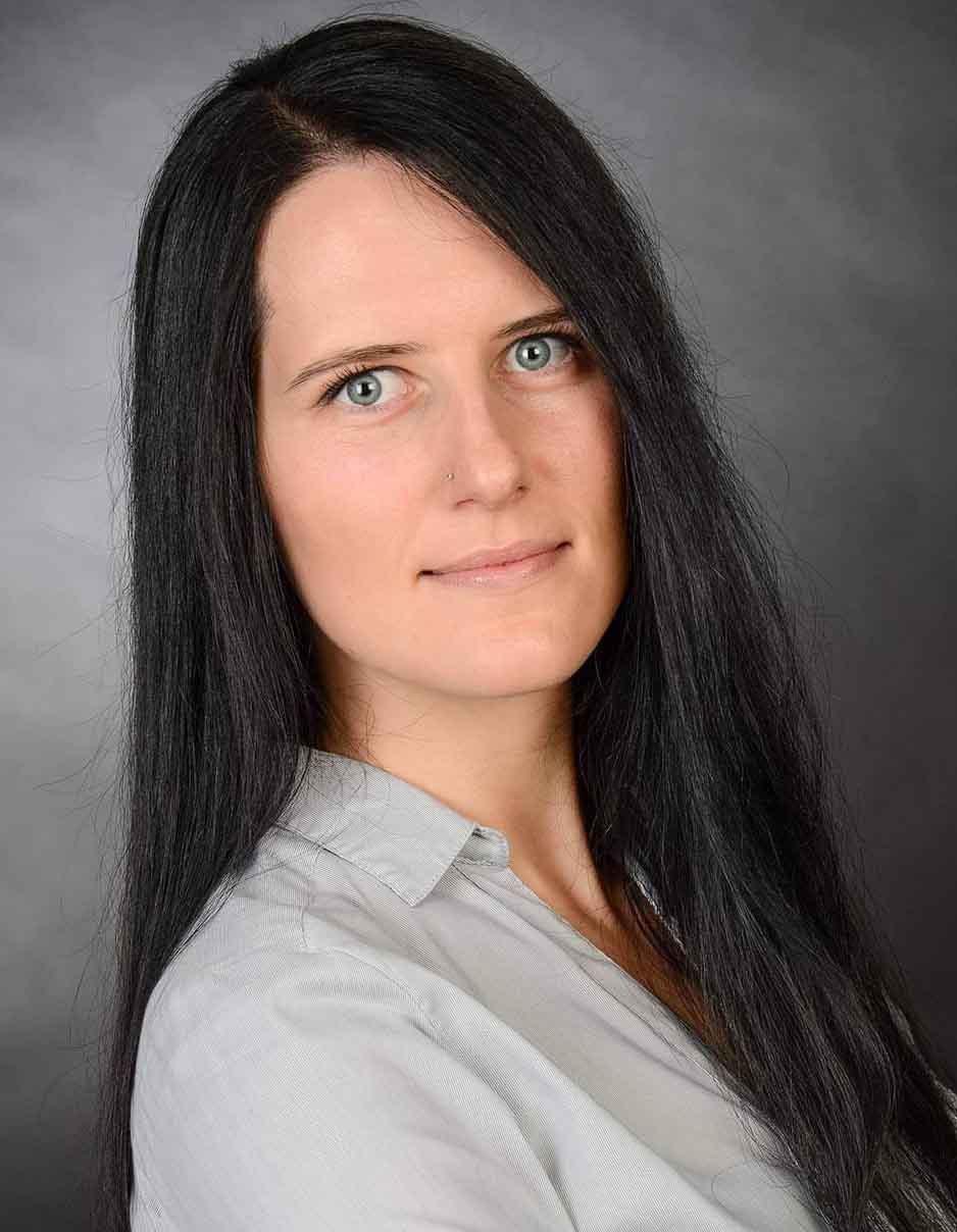Stefanie Flach Verwaltungsleiterin der MEDIAN Klinik NRZ Magdeburg
