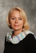 Bärbel Drews Aufnahmeleiterin in der MEDIAN Klinik Mecklenburg
