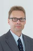 Kai Thorsten Timm Kaufmännische Leitung der MEDIAN Klinik Mecklenburg