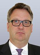 Andreas Wirth Geschäftsbereichsleiter Süd-West der MEDIAN Kliniken