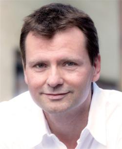 Dr. Christian Geßner Dipl. Psych. Leitender Psychologe der MEDIAN Klinik Odenwald