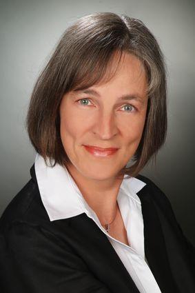 Dr. rer. nat. Ute Scherer Stellvertretende Leitung Abteilung Psychosomatik und Sucht der MEDIAN Klinik Odenwald
