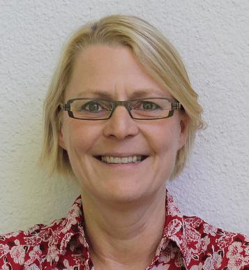 Christine Siermann Oberärztin der median Klinik Odenwald
