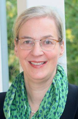PD Dr. Rieke Oelkers-Ax Oberärztin in der MEDIAN Klinik Odenwald