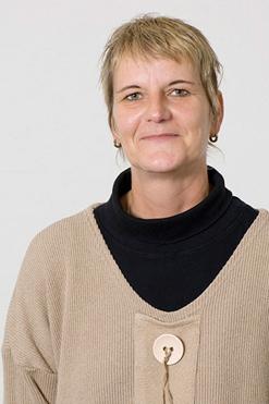 Frau Viola Reuter Anmeldung und Aufnahme im MEDIAN Therapiezentrum Ravensruh