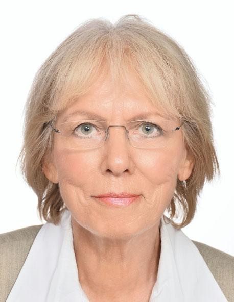 Dr. med. Heike Hinz , Dipl. Psych. Chefärztin der MEDIAN Klinik Richelsdorf