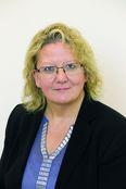 Anja Heesch Referentin für Öffentlichkeitsarbeit der MEDIAN Klinik Richelsdorf