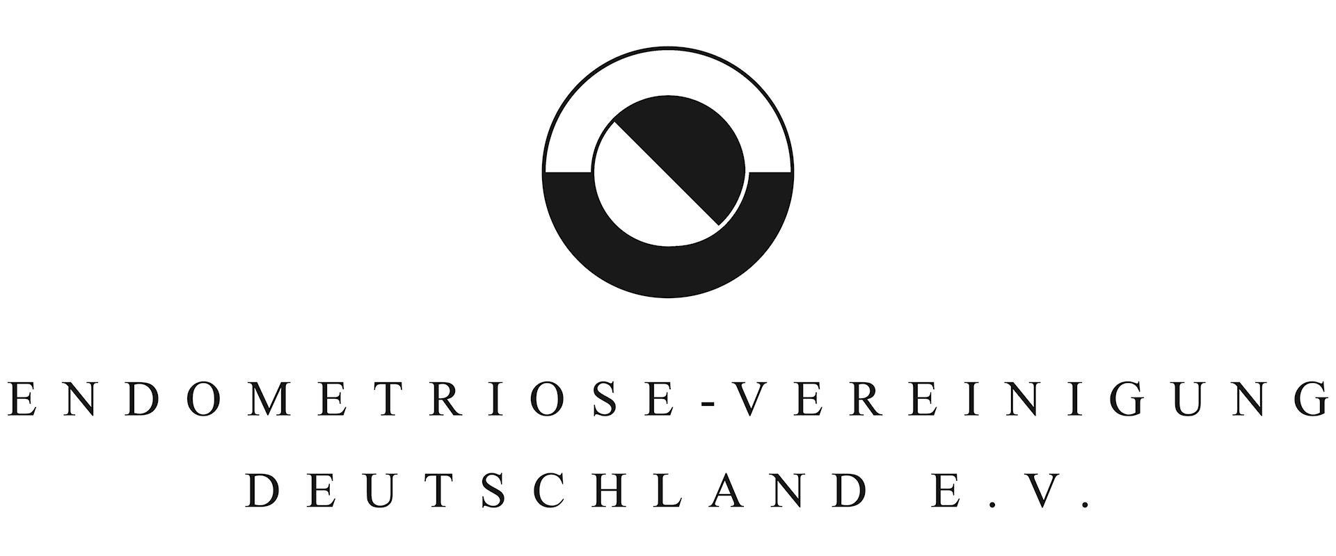 Endometriose Vereinigung Deutschland Logo der MEDIAN Klinik Schlangenbad