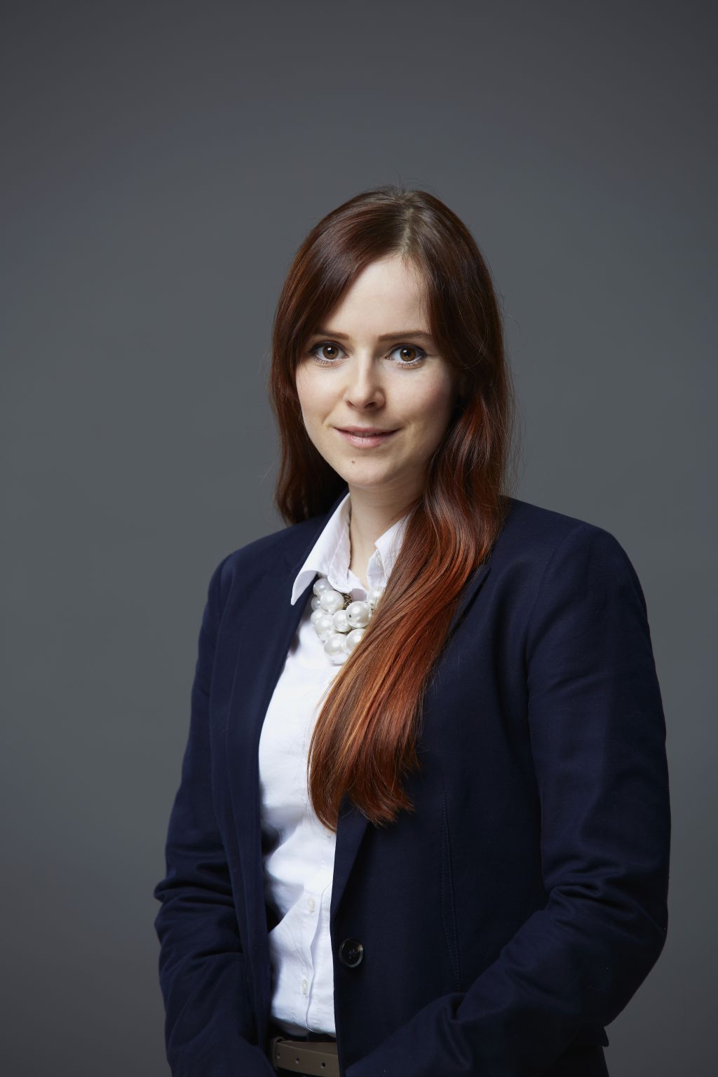 Julia Handt Stv. Kaufmännische Leiterin der MEDIAN Klinik Schlangenbad