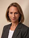 Tina Wilking Kaufmännische Leitung der der MEDIAN Klinik Schlangenbad