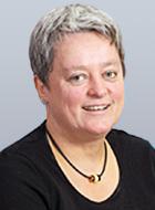 Anja Rasmussen-Bonne Pflegedienstleitung der MEDIAN Klinik Schlangenbad