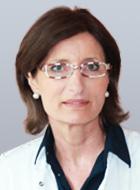 Dr. med. Gisela Bickel-Unger Oberärztin Rheumatologie in der MEDIAN Klinik Schlangenbad