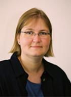Beate Drevs Oberärztin der MEDIAN Klinik Schweriner See