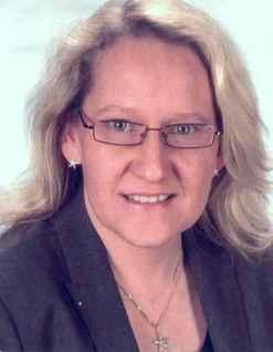 Sandra Ludenia Diplom-Kauffrau Kaufmännische Leitung der MEDIAN Klinik Schweriner See
