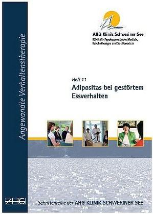 Infobroschüre Therapiekonzept Adipositas der MEDIAN Klinik Schweriner See