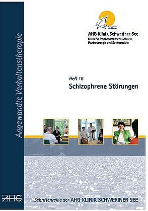 Infobroschüre Schizophrene Störungen der MEDIAN Klinik Schweriner See