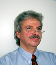 Dr. Walter Berg Oberarzt der AHG Klinik Waren von MEDIAN
