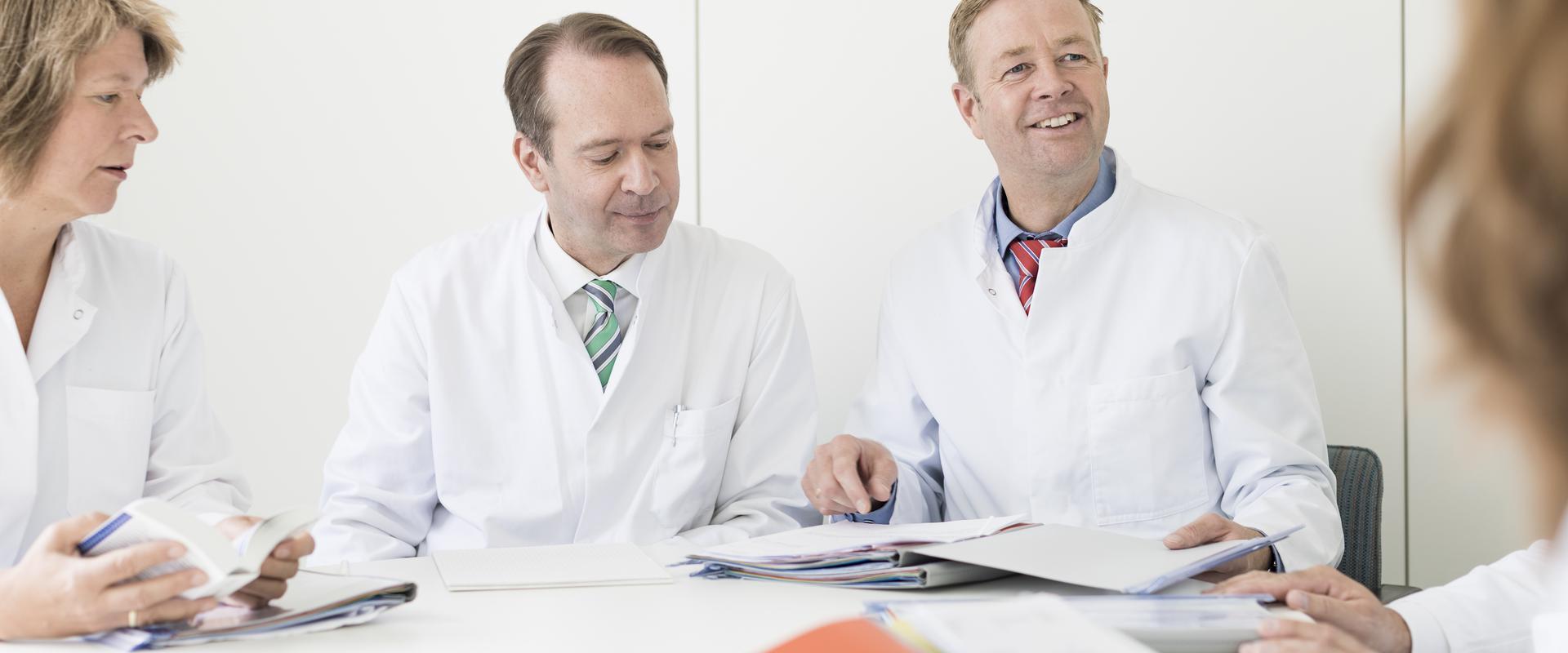 Unserer Ärzte der MEDIAN Rehaklinik Aukammtal Wiesbaden
