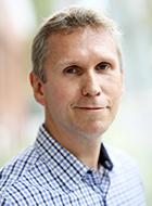 Knut Albers Pflegedienstleiter in der MEDIAN Klinik Wilhelmshaven