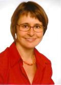 Melanie Schubert Psychiatrische Oberärztin der MEDIAN Klinik Wilhelmsheim