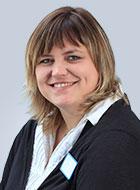 Janine Paschold Qualitätsmanagementbeauftragte der MEDIAN Klinik Wismar