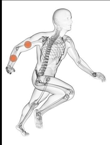 Unsere Behandlungen im Bereich Orthopädie in der MEDIAN Klinik: Arme