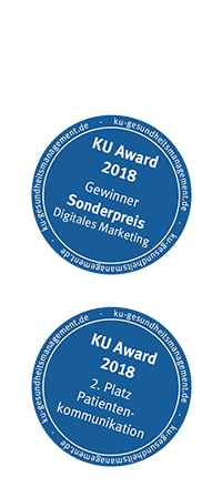 Ku Award Gewinner 2018 Sonderpreis Digitales Marketing