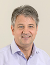 MEDIAN Klinik Münchwies Wolfgang Bensel Referent für Öffentlichkeitsarbeit