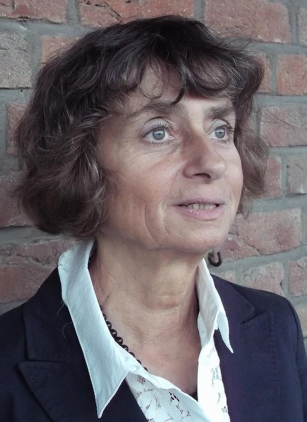 Prof. Dr. Karla Spyra Stiftungs-Professorin Leiterin der Abteilung Rehabilitationsforschung