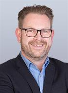 Martin Kubiessa Kaufmännischer Leiter der MEDIAN Heinrich-Mann-Klinik Bad Liebenstein